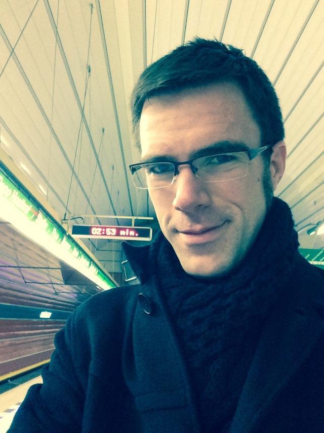Lukas Liebich Subway